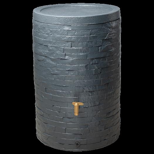 Zbiornik ARONDO 250 ciemny granit