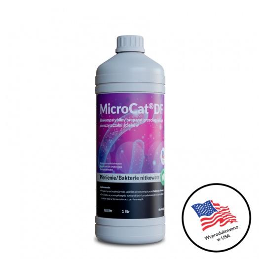 MicroCat® DF 0,5 L Biokompatybilny preparat przeciwpieniący