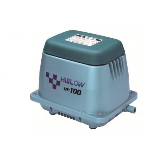 Dmuchawa membranowa Hiblow HP 100